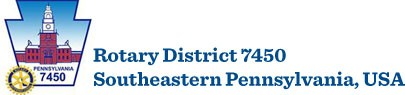 Rotary District 7450